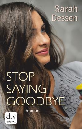 Stop saying goodbye: Roman