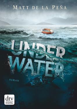 Under Water: Roman (dtv junior)