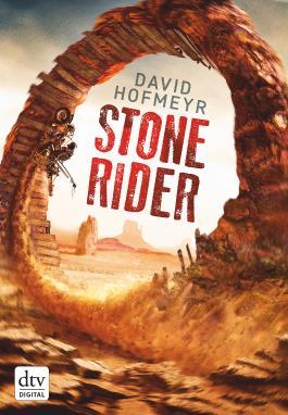 Stone Rider: Roman
