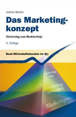 Das Marketingkonzept