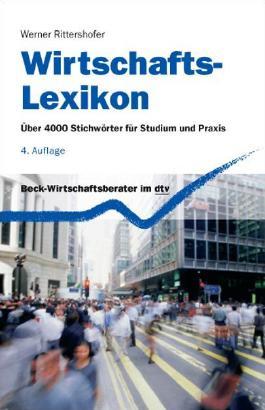Wirtschafts-Lexikon