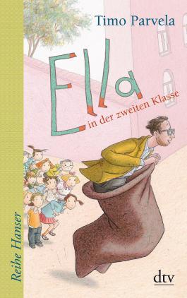 Ella in der zweiten Klasse