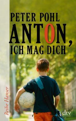 Anton, ich mag dich
