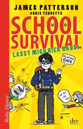 School Survival - Lasst mich hier raus