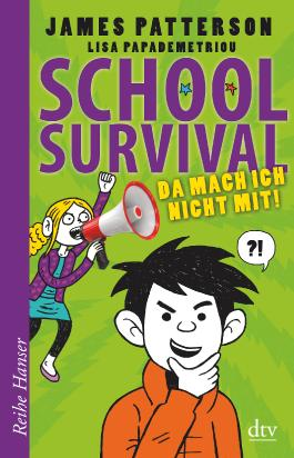 School Survial - Da mach ich nicht mit! (3)