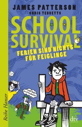 School Survival - Ferien sind nichts für Feiglinge (4)