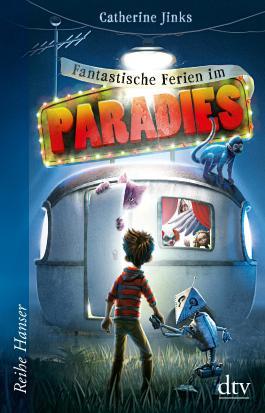 Fantastische Ferien im Paradies