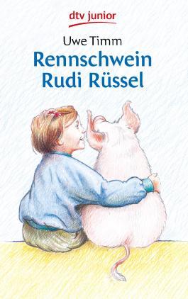 Rennschweine Rudi Rüssel