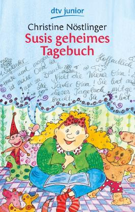 Susis geheimes Tagebuch/Pauls geheimes Tagebuch