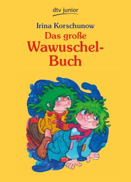 Das große Wawuschel-Buch