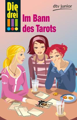 Die drei !!! - Im Bann des Tarots