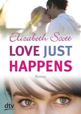 Love just happens