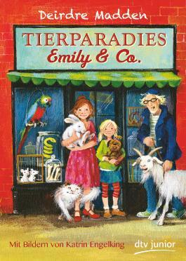 Tierparadies Emily & Co.