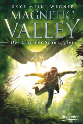 Magnetic Valley - Der Clan der Schmuggler