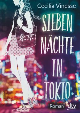 Sieben Nächte in Tokio