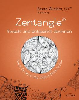Zentangle® – beseelt und entspannt zeichnen