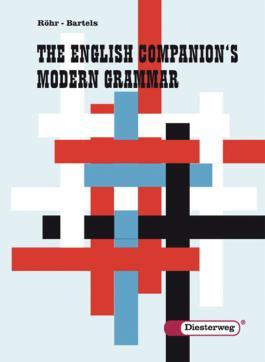 Modern Grammar / The English Companion's Modern Grammar