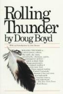 Rolling Thunder - Erfahrungen mit einem Schamanen der neuen Indianerbewegung