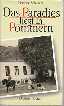 Das Paradies liegt in Pommern