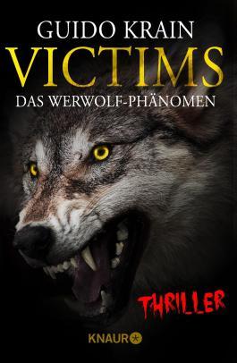 Victims: Das Werwolf-Phänomen