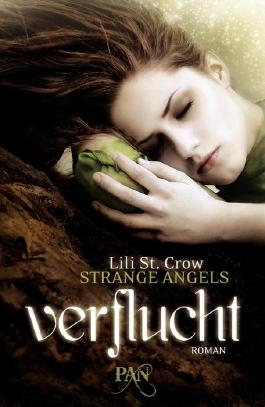 Strange Angels: Verflucht: Roman (PAN)