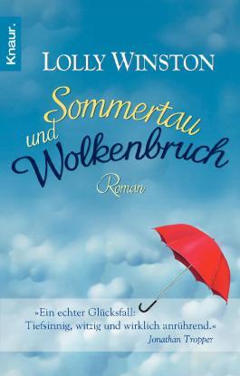 Sommertau und Wolkenbruch: Roman
