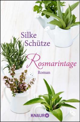 Rosmarintage: Roman