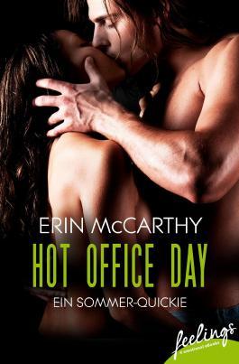 Hot Office Day: Ein Sommer-Quickie