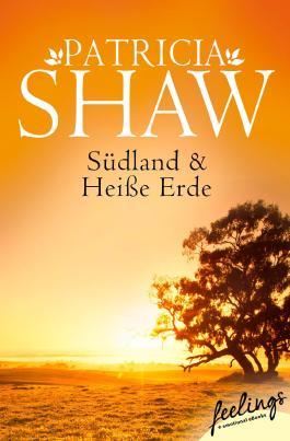Südland + Heiße Erde (Tal der Lagunen 1+2): Zwei Romane in einem Band