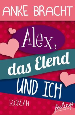 Alex, das Elend und ich