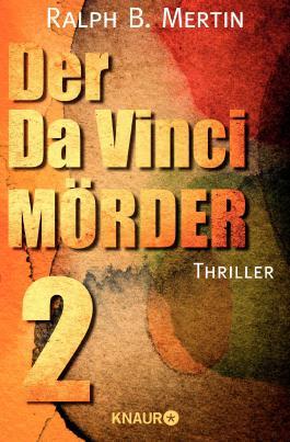 Der Da Vinci-Mörder 2: Serial Teil 2