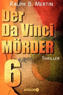 Der Da Vinci-Mörder 6: Serial Teil 6