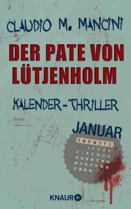 Januar - Der Pate von Lütjenholm