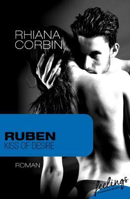 Ruben - Kiss of Desire