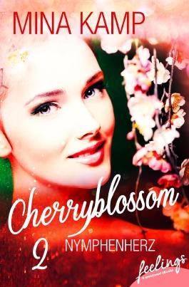 Cherryblossom - Nymphenherz