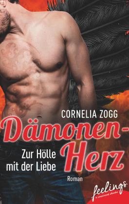 Dämonenherz: Roman (feelings emotional eBooks)