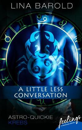 A little less conversation: Astro-Quickie - Krebs