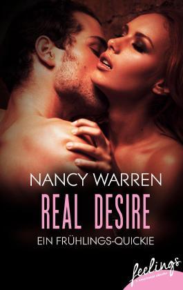 Real Desire: Ein Frühlings-Quickie (feelings emotional eBooks) (German Edition)