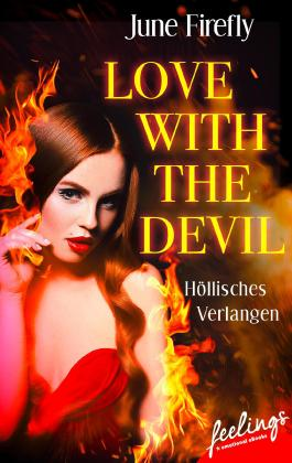 Love with the Devil 2: Höllisches Verlangen