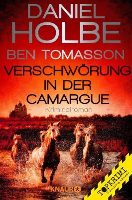 Verschwörung in der Camargue