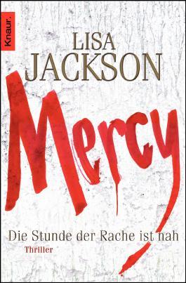 Mercy - Die Stunde der Rache ist nah