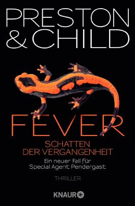 Fever - Schatten der Vergangenheit