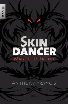 Skindancer: Magisches Tattoo