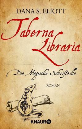 Taberna Libraria – Die Magische Schriftrolle