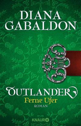 Highland Saga Komplett Band 1 2 3 4 Von Diana Gabaldon Outlander Bücher