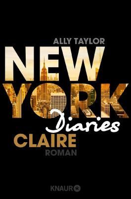 New York Diaries – Claire