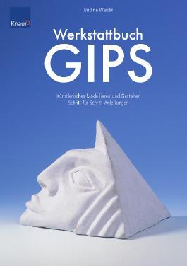 Werkstattbuch Gips