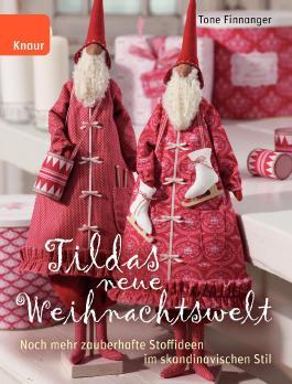 Tildas neue Weihnachtswelt