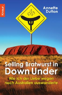 Selling Bratwurst in Down Under