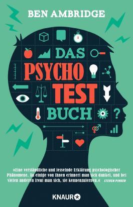 Das Psycho-Test-Buch